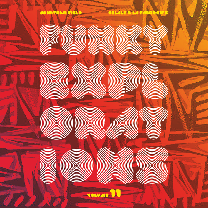 Funky Explorations - Volume 1