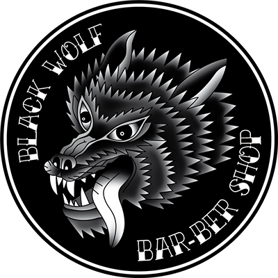 laurent labat graphic designer black wolf