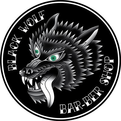 Black Wolf Bar-ber Shop
